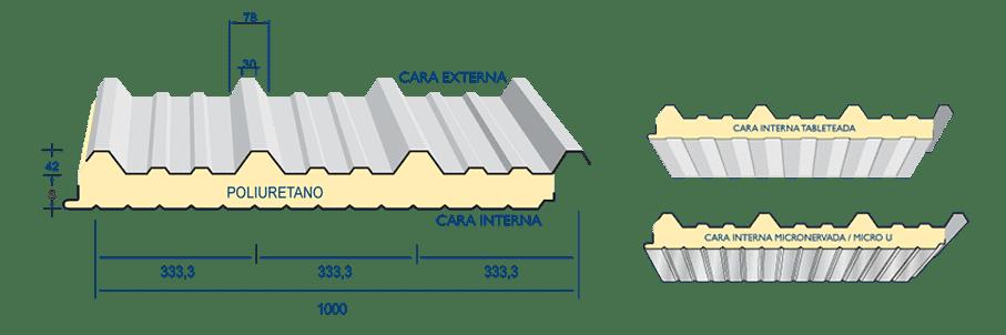 venta lamina multipanel Oaxaca Puebla